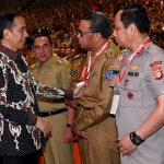 Presiden Jokowi soal penyelesaian lelang barang dan jasa