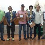 Kejuaraan catur Pomdam XIV Hasanuddin