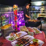 Golden Tulip Essential Makassar perpanjang 'Barbeque Night'