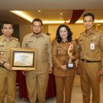 Government Award for Innovation