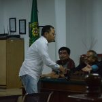 Danny Pomanto Saksi Kasus Korupsi KPU Makassar